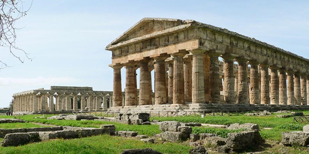 Paestum, i templi e il museo
